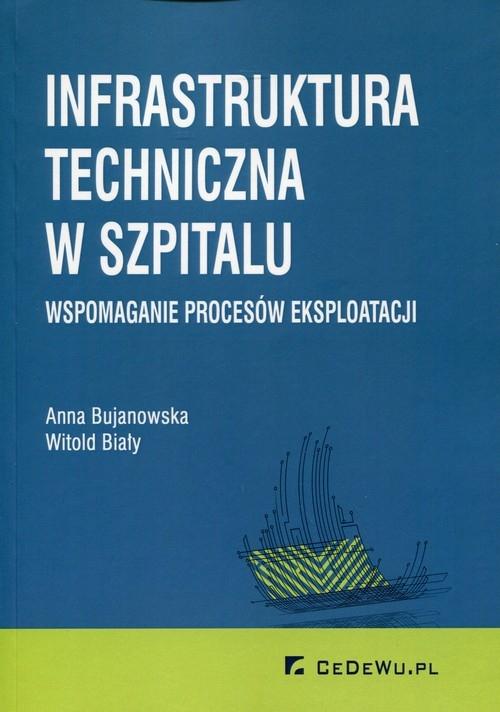 Infrastruktura techniczna w szpitalu Bujanowska Anna, Biały Witold