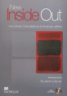 New Inside Out Advanced Student's Book +CD