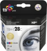 Tusz do HP Nr 28 - C8728A TBH-728C Kolor ref.TBH-728C