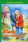 Klara 3 Klara, właścicielka konia