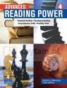 Advanced Reading Power 4 Linda Jeffries, Beatrice S. Mikulecky