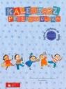 Kalendarz przedszkolaka Zanim pójdziesz do szkoły Teczka +Czarodziejskie Elżbieta Tokarska, Jolanta Kopała
