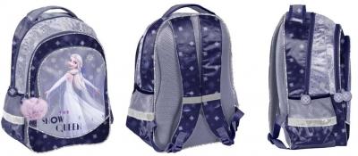 Plecak szkolny Frozen DOK-181 PASO