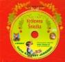 Królewna Śnieżka Słuchowisko na płycie CD