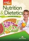 Career Paths: Nutrition & Dietetics + DigiBook