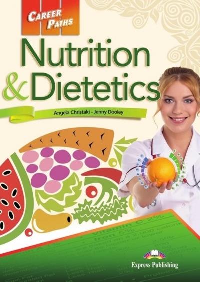 Career Paths: Nutrition & Dietetics + DigiBook Angela Christaki, Jenny Dooley