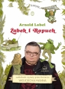 Żabek i Ropuch CD MP3 Arnold Lobel