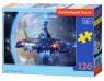 Puzzle Alien Spaceship 120 elementów (13272)