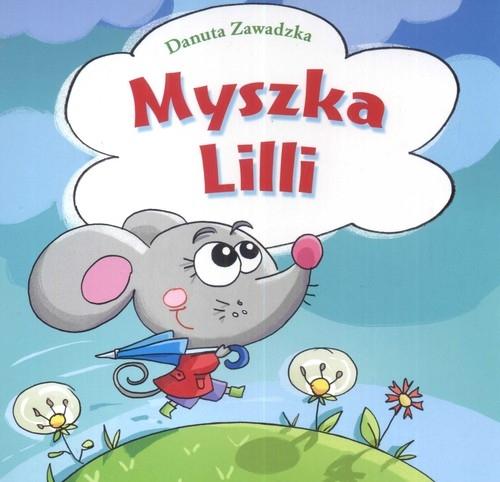 Myszka Lilli Zawadzka Danuta