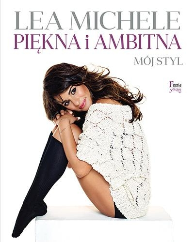 Piękna i ambitna Michele Lea