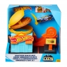 Hot Wheels City: Burgerownia (FRH28/GPD09)Wiek: 4+