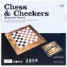 Gra szachy magnetyczne