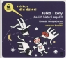 Julka i koty Kocich historii część 2  (Audiobook)