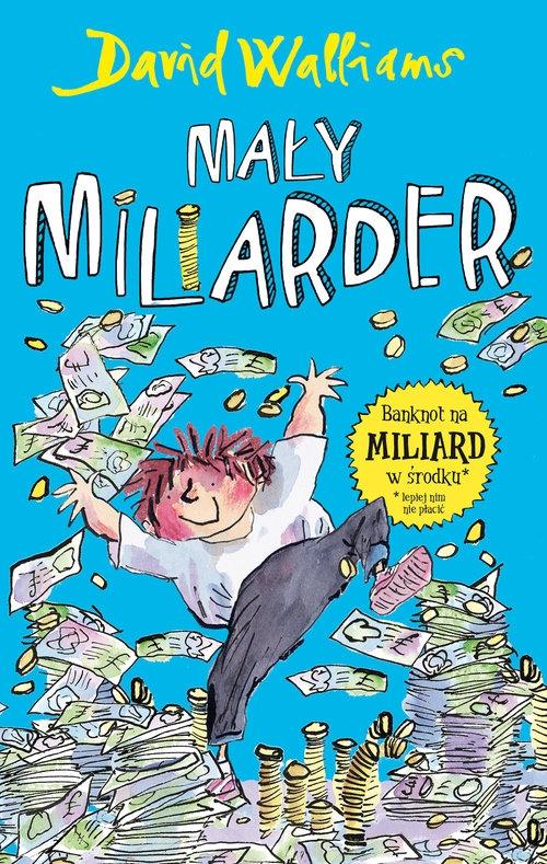 Mały miliarder Walliams David