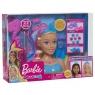 Barbie Dreamtopia: Głowa do stylizacji (62625) Wiek: 3+