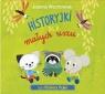 Historyjki dla małych uszu  (Audiobook)