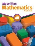 Macmillan Mathematics 4B PB Paul Broadbent