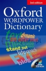 Oxford WordPower Dictionary 3Ed +CD-Rom