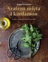 Szafran mięta i kardamon Khanafer Samar