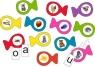Logopedyczne rybki - samogłoski