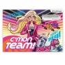 Papier kolorowy A5/10k Barbie Spy 352938