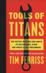Tools of Titans Ferris Tim