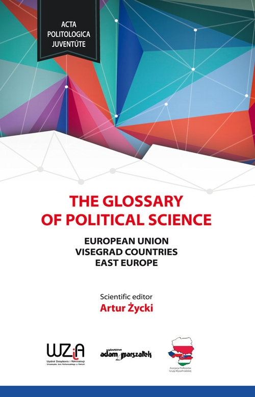 The Glosssary of political science European Union Visegrad Countries East Europe