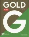 Gold First 2018 CB