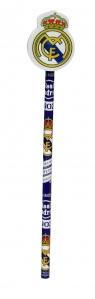 Ołówek z gumką RM