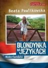 Blondynka na językach Niderlandzki