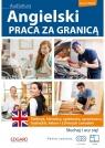 Angielski - Praca za granicą + CD EDGARD praca zbiorowa