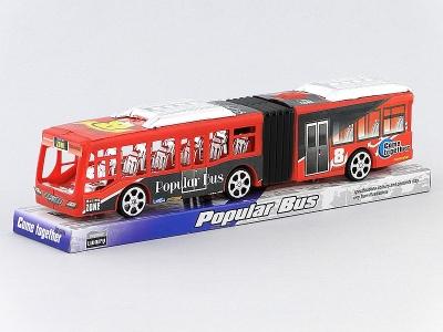 Autobus z napędem