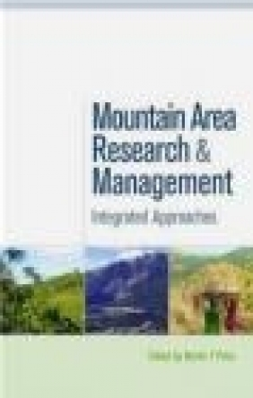Mountain Area Research and Management M Price