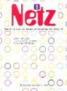 Netz 1 Zeszyt ćwiczeń do języka niemieckiego Szkoła podstawowa Betleja Jacek, Wieruszewska Dorota, Gruttner Dorothea