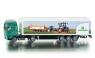 Siku 16 - Ciężarówka z przyczepą - Wiek: 3+ (1627)
