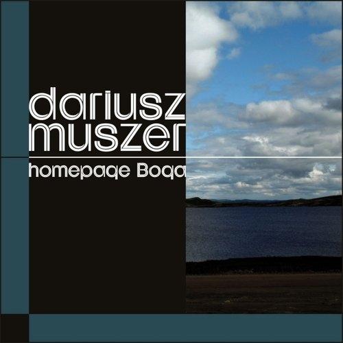 Homepage Boga Muszer Dariusz