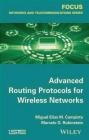 Advanced Routing Protocols for Wireless Networks Marcelo Goncalves Rubinstein, Miguel Elias Mitre Campista