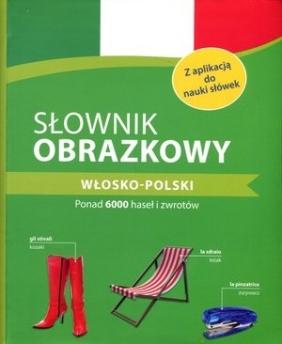 Słownik obrazkowy włosko-polski