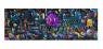 Puzzle Gallery Monster Wall (DJ07627) (DJ07627 N)