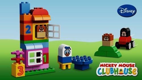 Mickey i Przyjaciele  (10531)