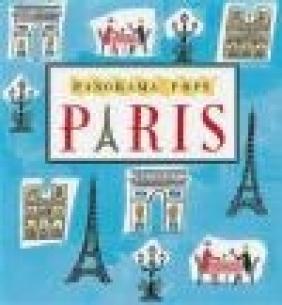 Paris Sarah McMenemy
