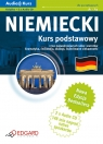 Niemiecki Kurs Podstawowy + CD