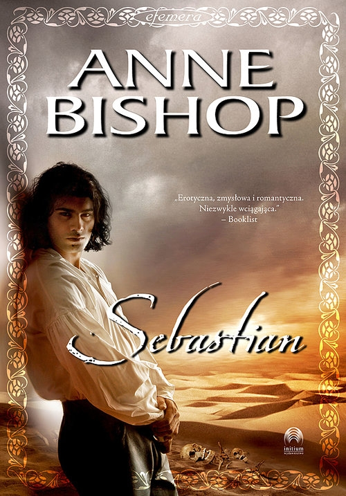 Sebastian Tom 1 Efemera Bishop Anne