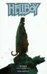 Hellboy. Wyspa i inne opowieści
