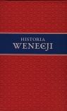 Historia Wenecji Tom I i II