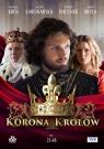 Korona królów. Sezon. 1 Odcinki. 25-48