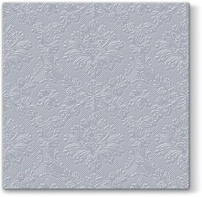 Serwetki  Inspiration Classic /silver/ SDL100208