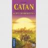 Catan - Kupcy i Barbarzyńcy (Dodatek dla 5-6 graczy) (1274)
