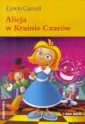 Alicja w Krainie Czarów TL SIEDMIORÓG Lewis Carroll
