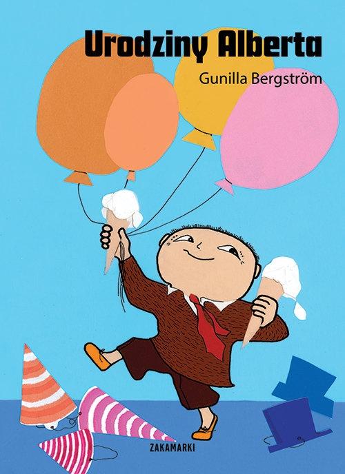 Urodziny Alberta Bergstrom Gunilla